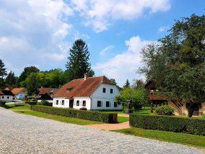 """Muzej """"Staro selo"""" Kumrovec, rodna kuća Josipa Broza Tita, autor: Jasenka Haleuš"""