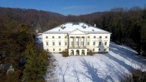 Dvorac Januševec, Prigorje Brdovečko