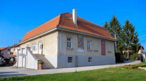 Muzej Brdovec, Brdovec