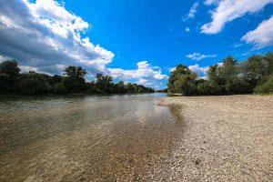 Ušće rijeke Sutle u rijeku Savu